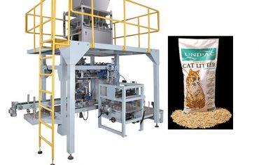 آلة التعبئة القمامة 5kg-10kg cat