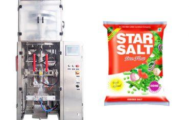 آلة تغليف الملح 1kg التلقائي