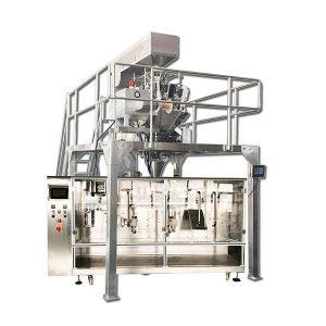 آلة التعبئة الحبيبية الأفقية الأوتوماتيكية الصنع