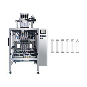 التلقائي متعدد لين الكيس عصا مسحوق آلة التعبئة للبن والحليب