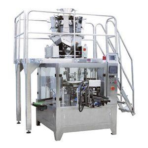 التلقائي كيس الفاكهة الجافة ملء التعبئة ماكينة صنع الآلات