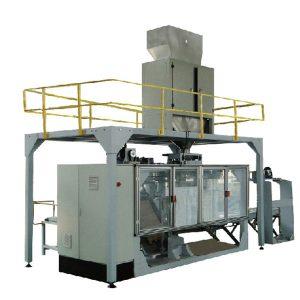 آلة التعبئة والتغليف الأوتوماتيكية العالية ، آلة تعبئة الأكياس بالكبس الكبيرة والختم ، عملية سهلة