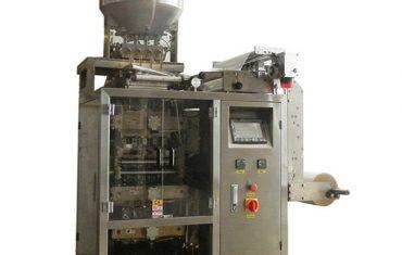 متعدد الممرات التلقائي صلصة الكيس السائل آلة التعبئة