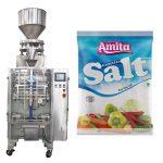 كيس التغليف الملح العمودي التلقائي كيس الملح