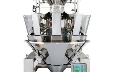آلة التعبئة متعددة الرأس zm10d25