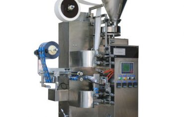 zt-16 التلقائي آلة التعبئة والتغليف teabag