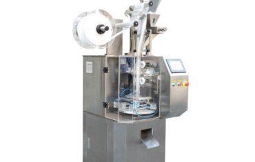 zt-20 مثلث الشكل آلة التعبئة والتغليف teabag