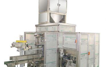 ztck-25 التلقائي آلة تغليف كيس المنسوجة