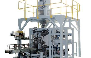 ztck-g وزن وحدة التعبئة التلقائية الثقيلة وحدة الجهاز