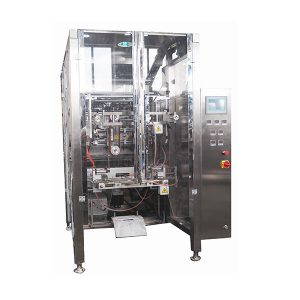 ZVF-350Q Quad Seal VFFS Machine
