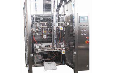 ZVF-350Q رباعية الختم آلة تصنيع vffs